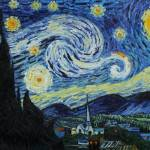 Starry Night - June 15