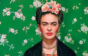 Frida at the Fringe - Sold Out