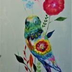 Piper the Parakeet