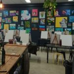Open Canvas - September - Kid Friendly