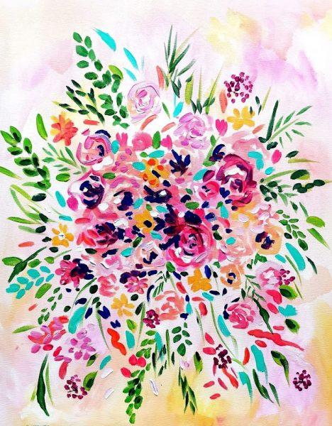 Big Bouquet