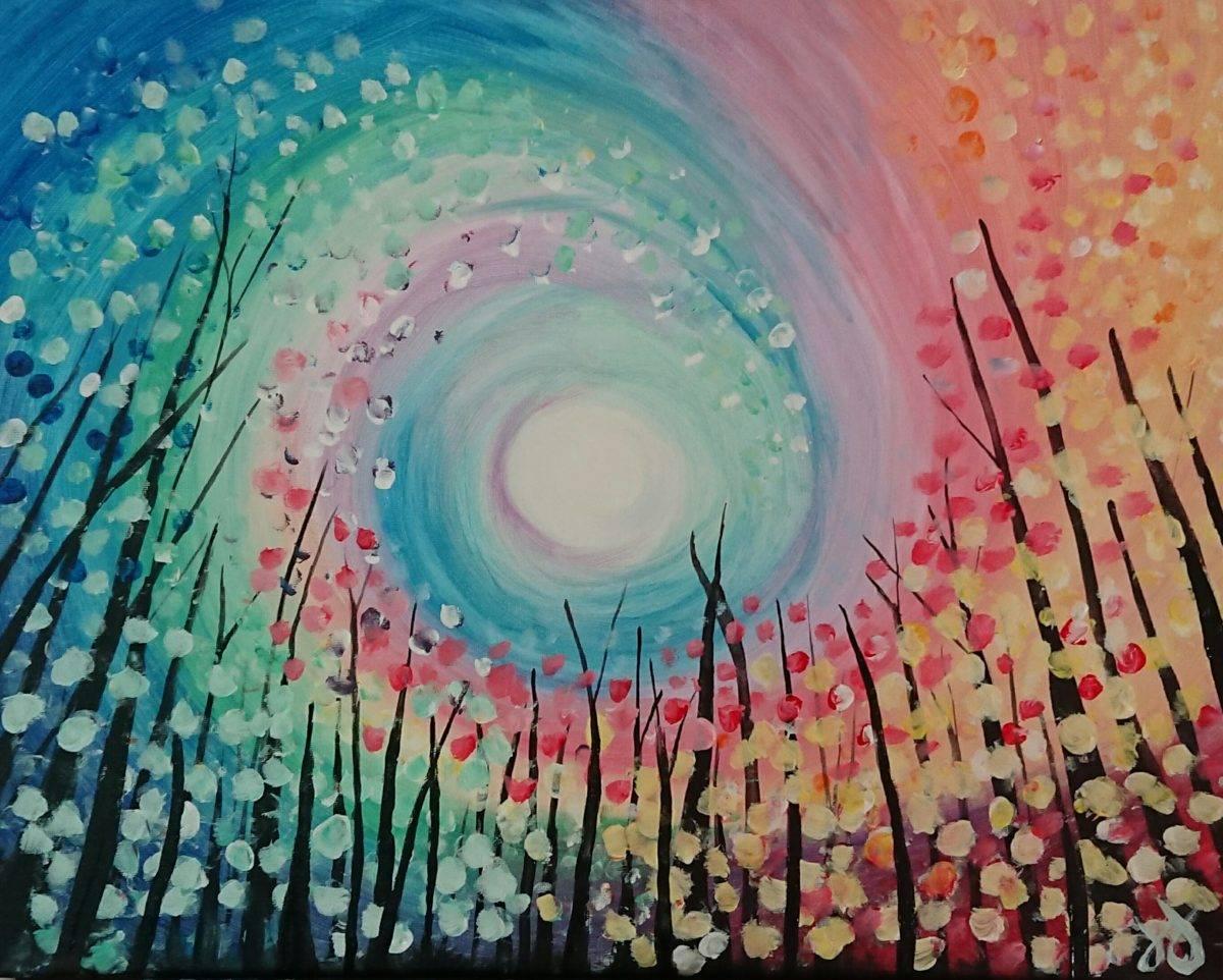 Mystical Forest © Studio Vino