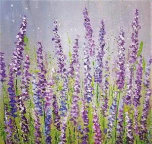 Lavender © Angela Anderson