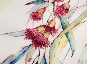 Native Floral © Studio Vino
