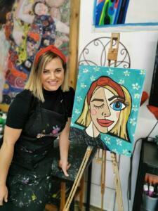 Picasso Portraits © Studio Vino