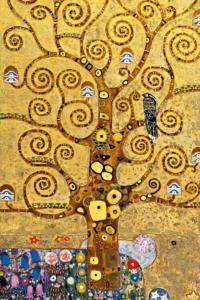 Tree of Life by Gustav Klmit