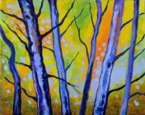 Bright Forest © Studio Vino