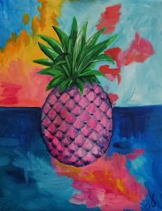 Pineapple Punch © Studio Vino